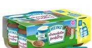 Heinz Chocolates Pudding Mum'S Own 6x120g 4-36months | Baby & Child Care for sale in Lagos State, Ajah