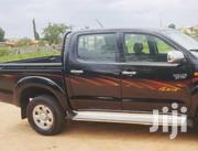 Toyota Hilux 2013 Black | Cars for sale in Edo State, Akoko-Edo