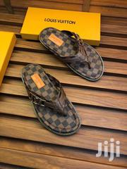 Original Louis Vuitton Slipper | Shoes for sale in Lagos State, Surulere