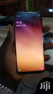 Samsung Galaxy S8 Plus 64 GB Gray | Mobile Phones for sale in Ogun State, Sagamu