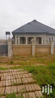 Brand New Standard Bungalow at Sapele Road. | Houses & Apartments For Sale for sale in Edo State, Benin City