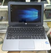 UK Used Hp Stream 11 11.6 Inches 40 Gb Celeron 2 Gb Ram | Laptops & Computers for sale in Ogun State, Sagamu