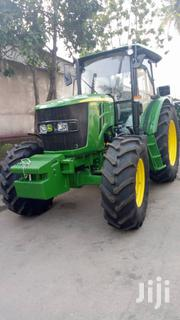 135hp 4WD John Deere Tractor | Heavy Equipment for sale in Kwara State, Ilorin West