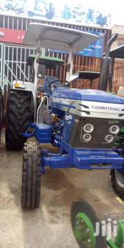 Farmtrac 60hp 2WD Tractor | Heavy Equipment for sale in Kwara State, Ilorin West