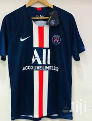 Original PSG 2019/20 Season Official Home Jersey | Clothing for sale in Rivers State, Omuma