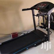 Treadmill With Massager | Sports Equipment for sale in Abuja (FCT) State, Wumba