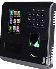 Zkface Time Clock Zkteco UF200 Support Face Fingerprint | Computer Accessories  for sale in Lagos State, Ikeja