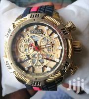 Invecta Wrist Watch | Watches for sale in Lagos State, Lagos Island