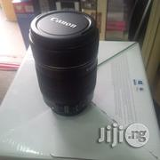 Canon Lens 18-135mm | Accessories & Supplies for Electronics for sale in Lagos State, Ikeja