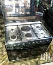 EXPER Max 6 Burner Gas Cooker + Oven Grill | Kitchen Appliances for sale in Lagos State, Lagos Mainland