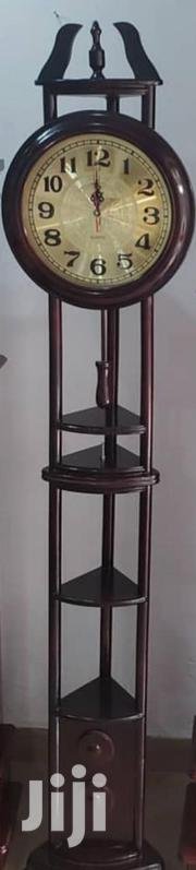 Daniel Lineal Standing Grandfather Clock   Home Accessories for sale in Lagos State, Lekki Phase 2