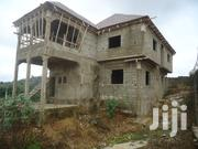 4 Bedroom Duplex Carcass | Houses & Apartments For Sale for sale in Abuja (FCT) State, Lokogoma