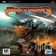 PSP Mytran Wars (Brand New) | Video Games for sale in Lagos State