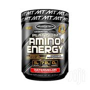 Muscletech Essential Series Platinum Amino+ Energy   Vitamins & Supplements for sale in Lagos State, Ikeja