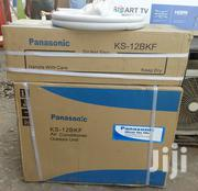 Brand New Original Panasonic 1.5hp Split Air Conditioner (Ks-12bkf) | Home Appliances for sale in Lagos State, Ojo