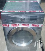 Samsung 12kg Wash And Dry Ecobubble Washing Machine +GUARANTEE(DELIVRY | Manufacturing Equipment for sale in Lagos State, Lagos Mainland