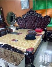 Imported Quality Royal Bed   Furniture for sale in Lagos State, Lekki Phase 1