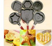 Egg And Pan Cake Shapes Maker | Kitchen & Dining for sale in Lagos State, Gbagada