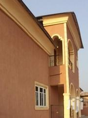 4bedroom Duplex With BQ All Room Ensuit at Oluyole Extension Ibadan | Houses & Apartments For Sale for sale in Oyo State, Oluyole