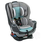 Graco Extend2fit Convertible Car Seat | Children's Gear & Safety for sale in Abuja (FCT) State, Central Business District
