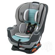Graco Extend2fit Convertible Car Seat, Spire | Children's Gear & Safety for sale in Rivers State, Port-Harcourt