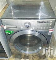 LG 17kg Wash and Dry Inverter Washing Machine +GUARANTEE (DELIVERY) | Manufacturing Equipment for sale in Lagos State, Lagos Mainland