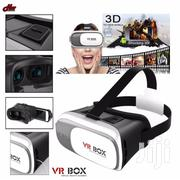 3d VR BOX + Free Remote | Accessories for Mobile Phones & Tablets for sale in Lagos State, Ikeja