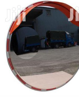 Convex Full Dome Mirror By Hiphen