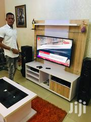 Standard Tv Shelve With   Furniture for sale in Lagos State, Isolo