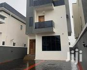 Tastefully Built 5bedroom Detached Duplex With Penthouse And Bq | Houses & Apartments For Sale for sale in Lagos State, Lekki Phase 1