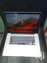"""Apple Macbook Pro 15.6"""" Inches 256GB SSD Core I7 16GB RAM 