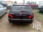 Peugeot 406 2004 Black | Cars for sale in Abuja (FCT) State, Kubwa