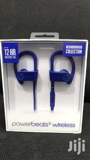 Powerbeats 3 Wireless | Accessories for Mobile Phones & Tablets for sale in Lagos State, Ikeja