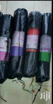 Yoga Mat Available | Sports Equipment for sale in Lagos State, Ikeja