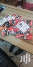 New Original Flash Drive And Memory Card | Accessories for Mobile Phones & Tablets for sale in Sagamu, Ogun State, Nigeria