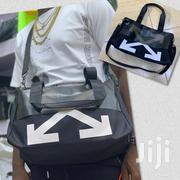 Quality Off White Bag | Bags for sale in Lagos State, Lagos Island