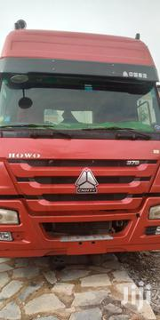 CNHTC Traller Head DAF 2014 | Trucks & Trailers for sale in Abuja (FCT) State, Katampe