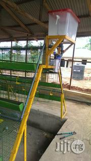 Poultry Automatic Battery Cage For Laying Hen | Farm Machinery & Equipment for sale in Lagos State, Lagos Mainland