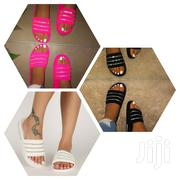 Jelly Flat Slippers | Shoes for sale in Lagos State, Lagos Mainland