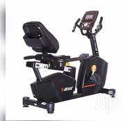 Commercial Recumbent Bike   Sports Equipment for sale in Lagos State, Ikotun/Igando