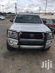 Toyota Tacoma 2008 Silver | Cars for sale in Lagos State, Lekki Phase 1