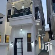 Newly Built 4 Bedroom Duplex At Chevron Lekki For Sale. | Houses & Apartments For Sale for sale in Lagos State, Lekki Phase 2