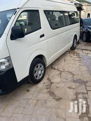 New Toyota HiAce 2018 White | Buses & Microbuses for sale in Abuja (FCT) State, Central Business District