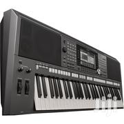 Yamaha Keyboard Psr SX900 | Musical Instruments & Gear for sale in Lagos State, Ojo
