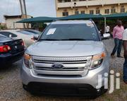 Ford Explorer 2013 Silver   Cars for sale in Abuja (FCT) State, Galadimawa