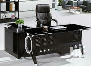 New Glass Executive Office Table | Furniture for sale in Lagos State, Lagos Island