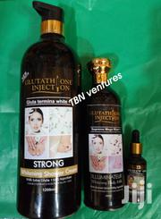 Glutathione Injection Strong Whitening Set | Skin Care for sale in Lagos State, Lagos Mainland