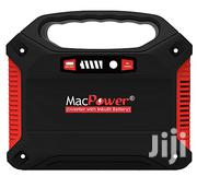 Macpower Portable Solar Inverter Powerbank Generator | Solar Energy for sale in Abuja (FCT) State, Wuse
