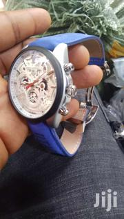Tag Leather Wrist Watch | Watches for sale in Lagos State, Ikoyi