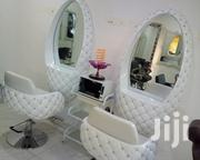 Salon Set Of Chairs | Salon Equipment for sale in Lagos State, Ikeja